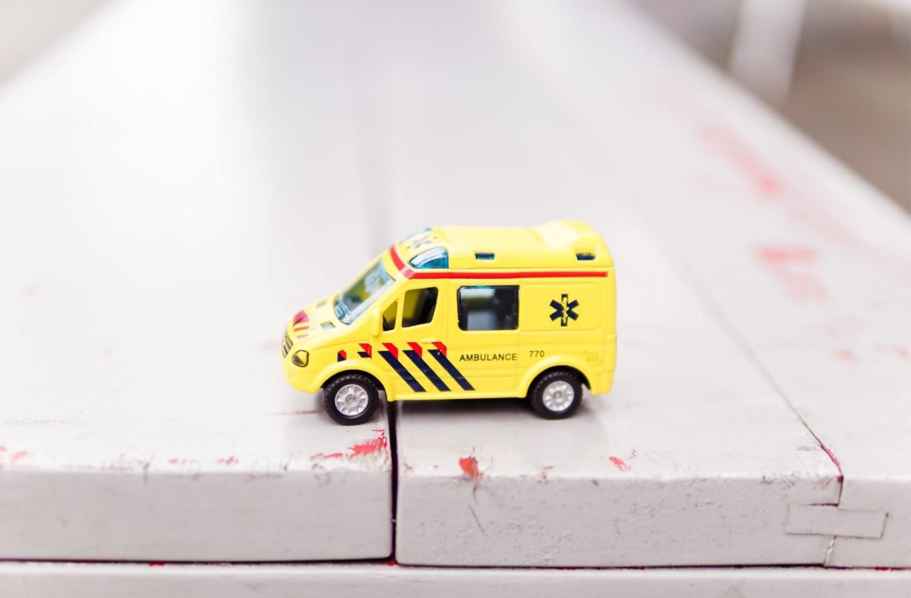 Crédito Saúde - Empréstimo Para Cirurgia ou Emergência Médica