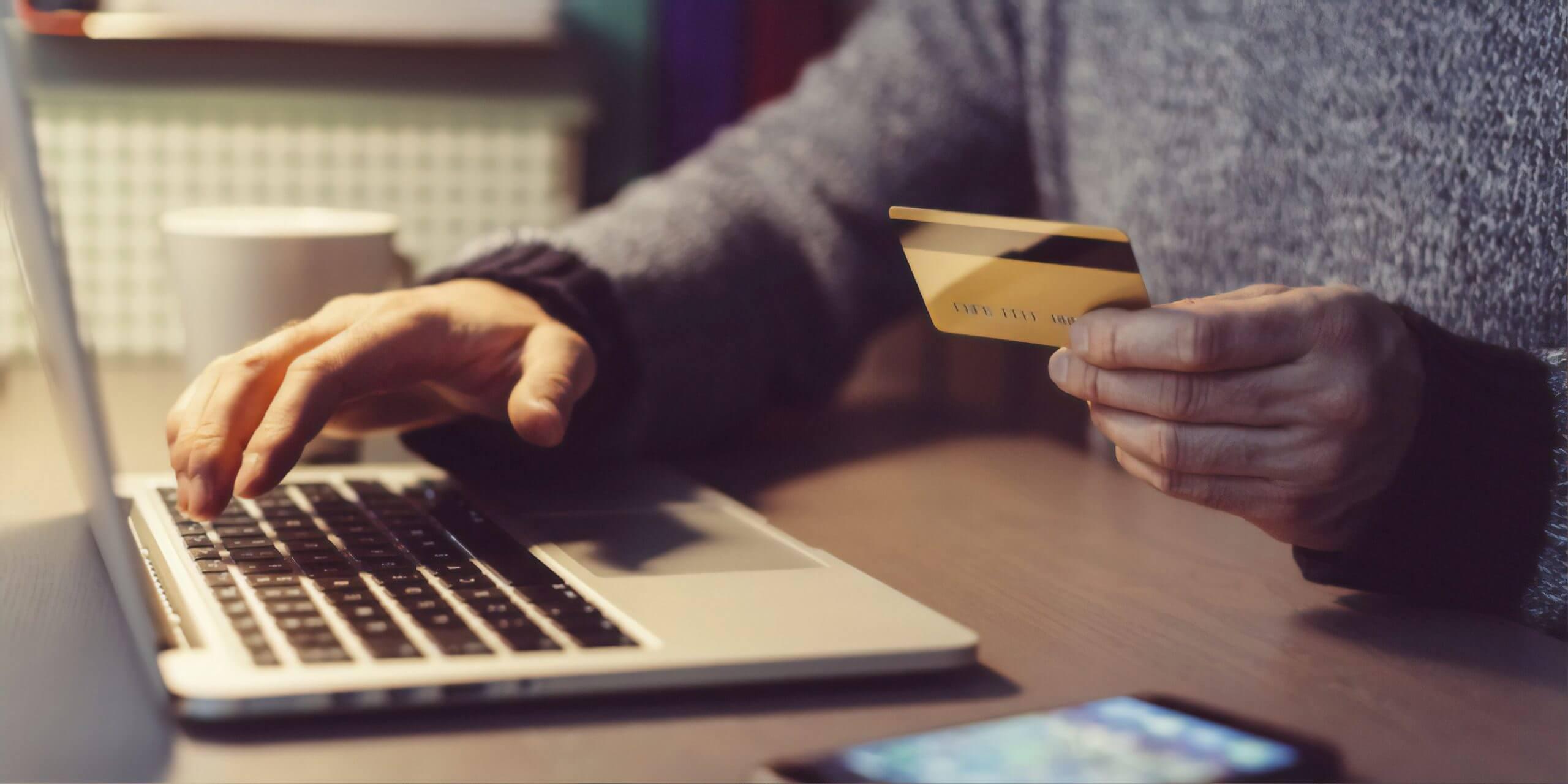 Como Criar Um Cartão de Crédito Virtual?