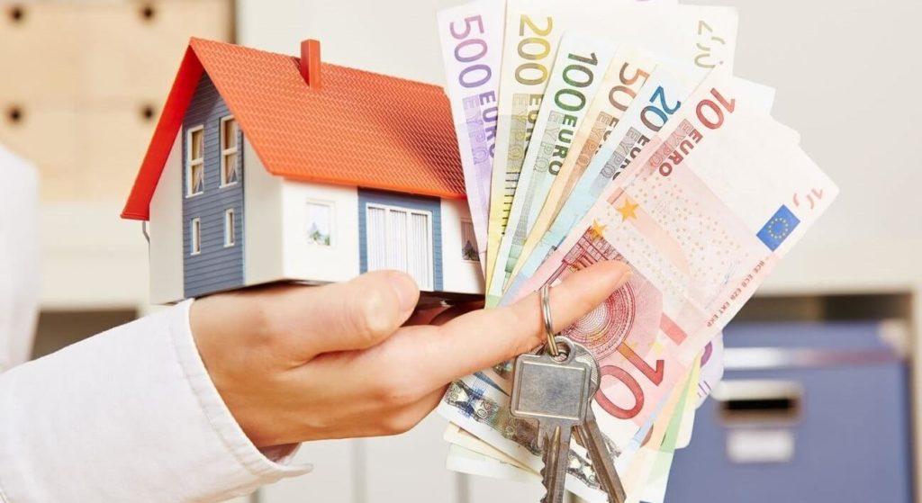 euribor credito habitação