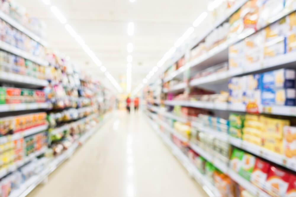 como poupar supermercado
