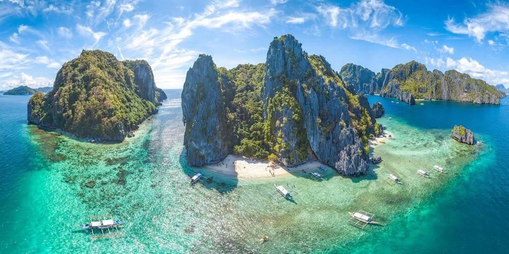 filipinas credito ferias