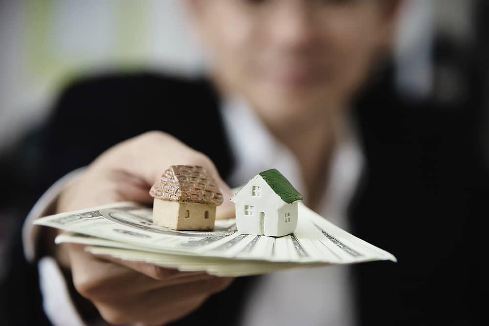 credito terreno - credito habitacao para construcao