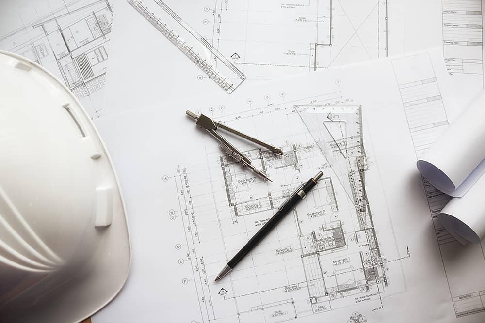 financiamento para comprar terreno com construção