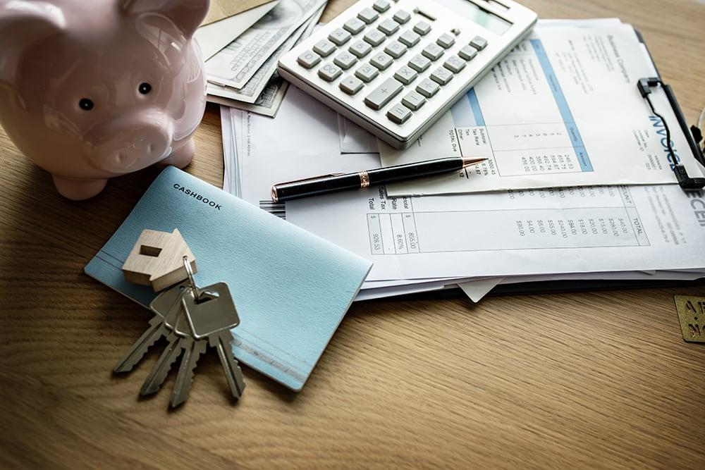 simulador crédito habitação - taxa fixa e variável